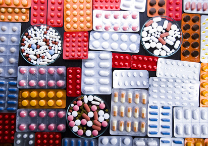 Uzależnienie od leków, lekomania
